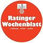 Logo Ratinger Wochenblatt