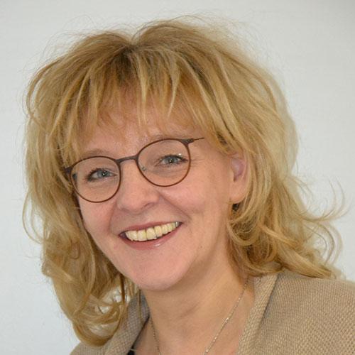 Bettina Kürfgen