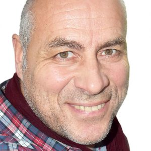 Dirk Bohlen