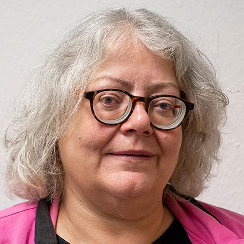 Kerstin Halstenbach