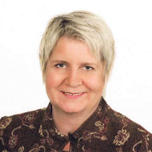 Sabine Justen